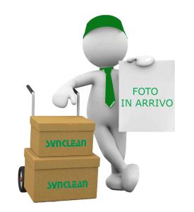 2512078  FILTRO CARTUCCIA per aspirapolvere GHIBLI e WIRBEL