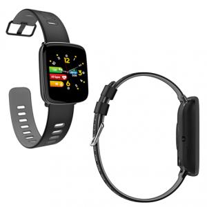 TECHMADE Smartwatch Macro Collection - Nero