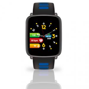 TECHMADE Smartwatch Macro Collection - Blu
