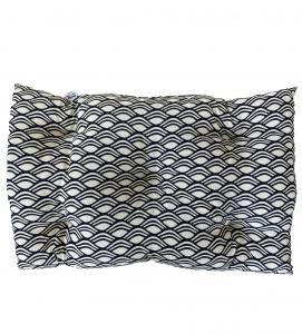 Novapet's - Cuscino Pulce - 100x65 cm