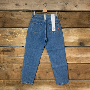 Jeans Amish Donna Lizzie Super Stone Wash