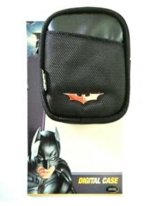 BORSA digital bag universale BATMAN 8Lx11HX2S cerniera moschettone laccio 91820