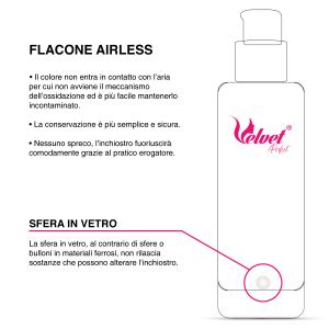 VELVET TRICO+ | Nero Intenso | 10 mL