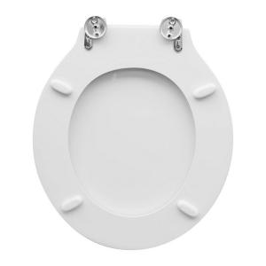 SEDILE WC PER AZZURRA VASO GIUNONE                                     Bianco