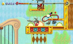 Nintendo Kirby's Extra Epic Yarn, 3DS Basic Inglese Nintendo 3DS