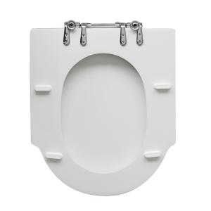 SEDILE WC PER DOLOMITE VASO ZAGARA  Bianco