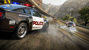 Electronic Arts Need for Speed: Hot Pursuit Remastered Basic Inglese, ITA PlayStation 4