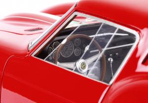 Ferrari 250 GTO Press Day 1962 February 24th Ltd 300 Pcs With Case 1/18 BBR