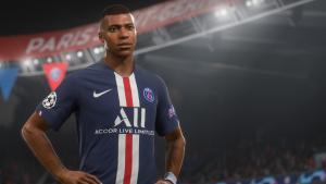 Electronic Arts FIFA 21 Basic Inglese, ITA PlayStation 4