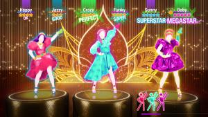 Ubisoft Just Dance 2021, PS4 Basic Inglese, ITA PlayStation 4
