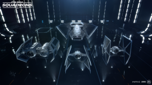 Electronic Arts Star Wars: Squadrons Basic Inglese, ITA PlayStation 4