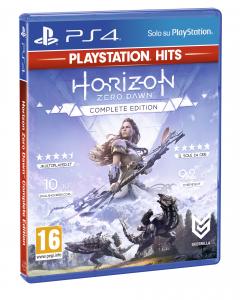 Sony Horizon Zero Dawn: Complete Edition - PS Hits Completa Inglese, ITA PlayStation 4