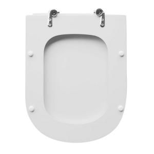 SEDILE WC PER IDEAL STANDARD  VASO CALLA                               Bianco