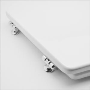 SEDILE WC P/IDEAL STANDARD  VASO CONNECT                               Bianco