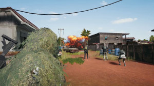 Sony PlayerUnknown's Battlegrounds, PS4 Basic PlayStation 4