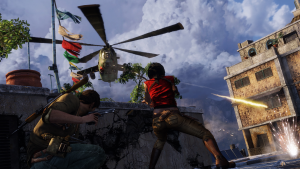 Sony Uncharted: The Nathan Drake Collection, PS Hits, PS4 PlayStation 4