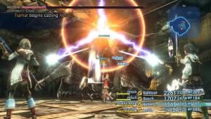 Square Enix Final Fantasy XII The Zodiac Age, PS4 Rimasterizzata Tedesca, Inglese, ESP, Francese, ITA, Giapponese PlayStation 4