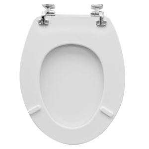 SEDILE WC PER DOLOMITE  VASO PERLA CLASSIC Bianco