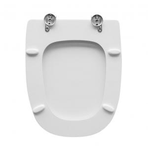 SEDILE WC PER ROCA VASO DAMA                                           Bianco
