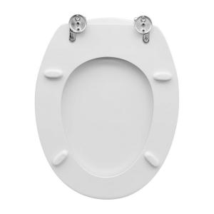 SEDILE WC PER SIMAS VASO ECO                                           Bianco