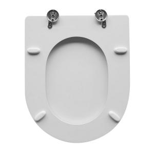 SEDILE WC PER OLYMPIA VASO FEDERICA                                    Bianco