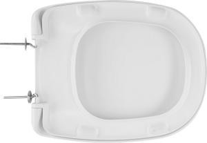 SEDILE WC TERMOINDURENTE MODELLO DIANTER 7                             Bianco