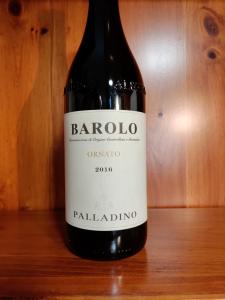 Barolo Onorato DOCG 2016 cl.75 - Palladino