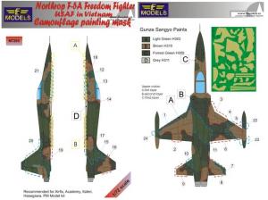 F-5A USAF