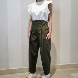 Pantalone Tofu
