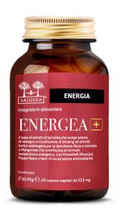 SALUGEA ENERGEA+ 60 CAPSULE