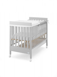 Lettino Homi Baby Space by Azzurra Design