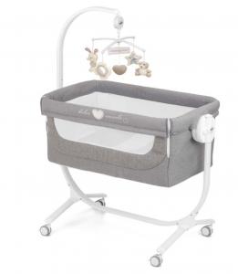Culla per neonato multifunzione Cullami by Cam | Co-spleeping
