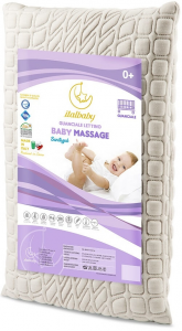 Guanciale per Lettino  Massage 0m+ by Italbaby