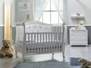Bagnetto linea Magnifique Lux By Italbaby