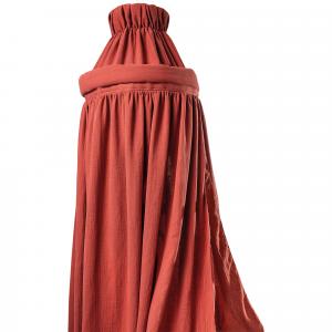 Copertura a corona tessile linea junior by Picci | Montessori