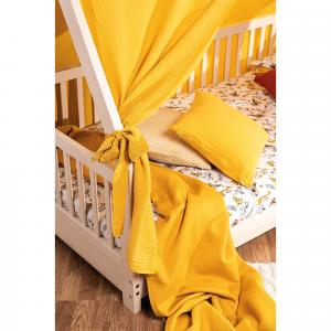Copertura tessile per letto Camping  linea junior by Picci