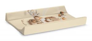 Fasciatoio per neonato con tasca e metro collezione Asia by Cam