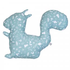 Cuscino per lettino bimbi linea Ozzy by Picci | Scoiattolo