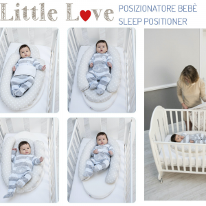 Riduttore Little Love by Italbaby