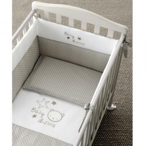 Cameretta Completa linea Baby Dream by Azzurra Design