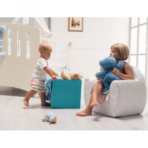 Lenzuola Lettino linea Baby Dream By Azzurra Design