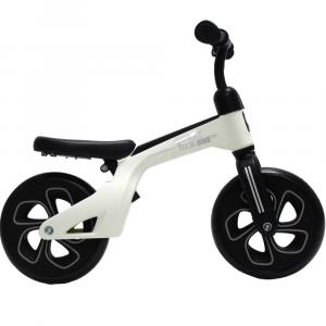 Tech Bike senza pedali by Q Play | Bianco