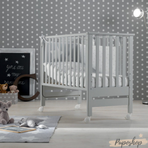 Lettino  linea Contact  by Azzurra Design [Co-sleeping]