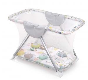 Box per neonato Millegiochi brevettato by Cam | Nordic