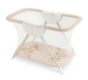 Box giochi per neonato Brevettato  by Cam | Coniglio e Orso