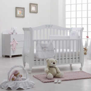 Letto divanetto linea Romantic By Italbaby