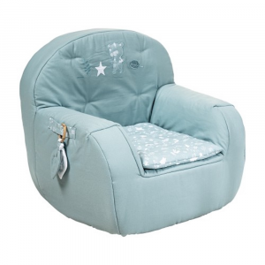Poltroncina cameretta linea Ozzy by Dili Best