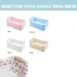 Riduttore lettino Prima nanna by Italbaby