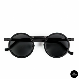 VAVA eyewear GL0002 Black
