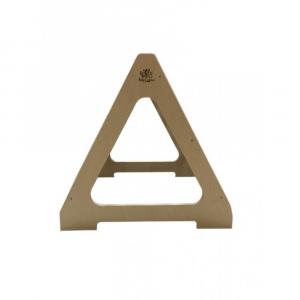 Triangolo di Pikler con rampa - da 1 anno